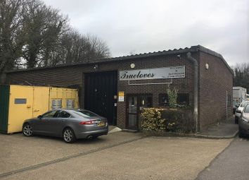 Thumbnail Warehouse for sale in Station Approach, Pulborough