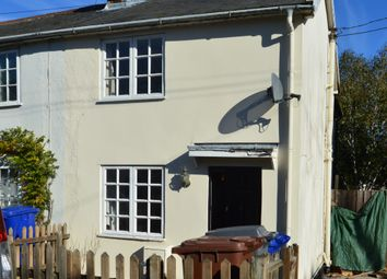 Thumbnail 2 bed semi-detached house to rent in Snow Hill, Clare