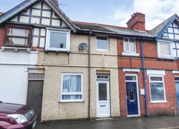 Thumbnail 2 bed terraced house to rent in Portland Street, Cosby, Leicester, Leicestershire