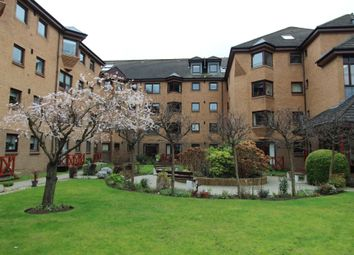 Thumbnail 2 bed flat for sale in 173 Comely Bank Road, Edinburgh
