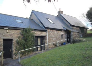 Thumbnail Leisure/hospitality for sale in The Fedw, Hillside, Llangattock, Powys