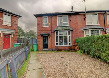 Thumbnail 3 bedroom semi-detached house for sale in Further Pits, Rochdale