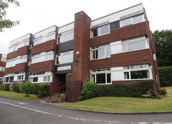 Thumbnail 3 bed flat to rent in Monmouth Drive, Sutton Coldfield