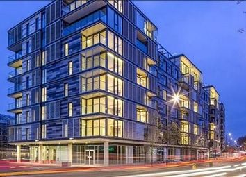 Thumbnail 2 bedroom flat for sale in York Way, London
