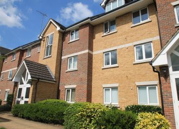 Thumbnail 2 bed flat to rent in Farthing Close, Bushey, Watford