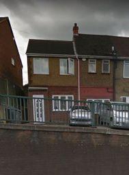 Thumbnail 1 bedroom maisonette to rent in Marsh Road, Luton