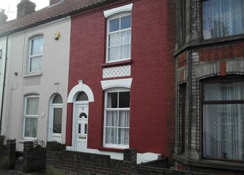 Thumbnail 2 bedroom property to rent in Century Road, Cobham, Great Yarmouth