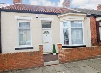 Thumbnail 3 bed cottage to rent in Queens Crescent, Sunderland