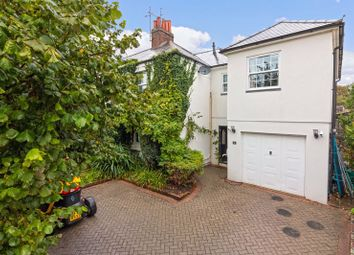 4 bed property for sale in West Street, Lancing, West Sussex BN15