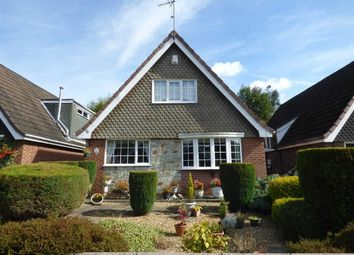 Thumbnail 2 bed detached bungalow for sale in Keats Gardens, Kidsgrove, Stoke-On-Trent