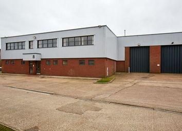 Thumbnail Light industrial to let in Heron Industrial Estate, Basingstoke Road, Spencers Wood, Reading