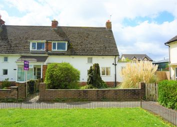 3 bed semi-detached house for sale in Wellington Road, Chester CH4