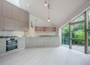 Thumbnail 3 bed terraced house to rent in Church Walk, London
