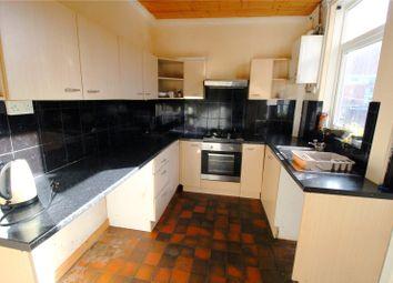 Thumbnail 3 bed terraced house for sale in Bower Street, Hanley, Stoke On Trent