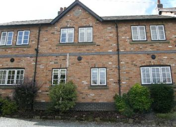 Thumbnail 2 bed detached house to rent in Old Hall Court, Malpas, Cheshire