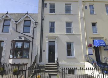 Thumbnail 2 bed flat for sale in Flat 1, Flint House, Tenby, Pembrokeshire