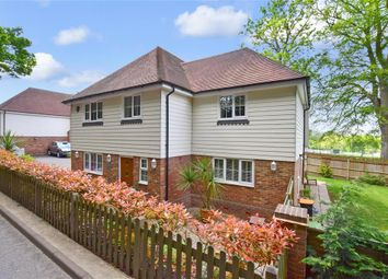 Thumbnail 5 bed detached house for sale in Silver Hill, Tenterden, Kent