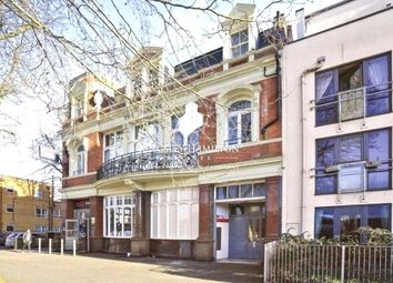 Thumbnail 2 bed flat to rent in Romford Road, Flat 1, Stratford, London