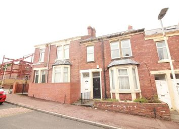 Thumbnail 3 bed flat to rent in St. Aidans Street, Bensham, Gateshead