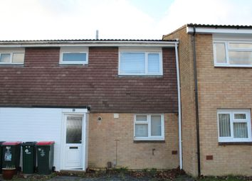 Thumbnail 3 bedroom terraced house to rent in Harting Court, Crawley