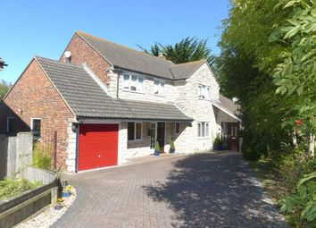 Thumbnail 6 bed detached house for sale in Ambleside, Weymouth, Dorset
