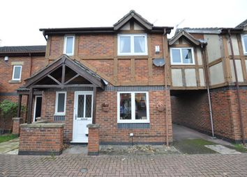 Thumbnail 3 bedroom mews house to rent in Newton Place, Normoss, Blackpool, Lancashire