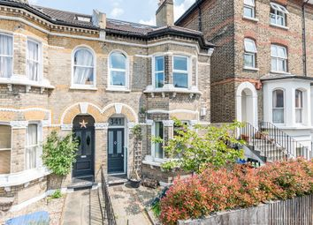 Thumbnail 5 bed property for sale in Lordship Lane, London