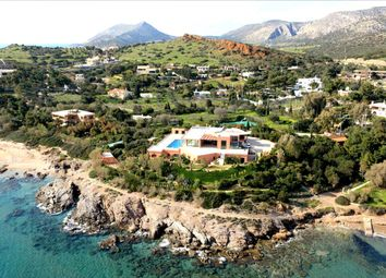 Thumbnail 7 bed villa for sale in Kato Sounio, Athens, Gr
