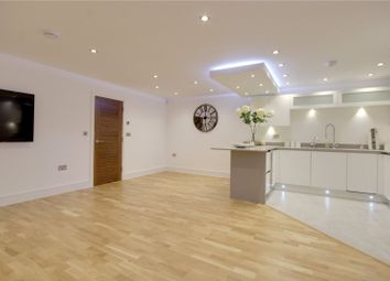 Thumbnail 2 bed property for sale in Old Auction House, Guildford Street, Chertsey, Surrey