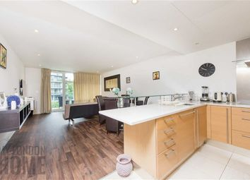 Thumbnail 2 bed flat to rent in Howard Building, Battersea, London