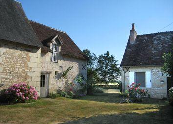 Thumbnail 2 bed detached house for sale in 37290, Bossay-Sur-Claise, Preuilly-Sur-Claise, Loches, Indre-Et-Loire, Centre, France