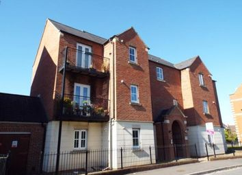 Thumbnail 2 bedroom flat for sale in Cassini Drive, Oakhurst, Swindon, Wiltshire