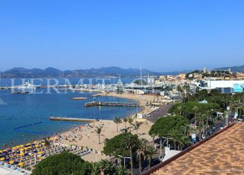 Thumbnail 5 bed triplex for sale in Cannes Croisette, Alpes-Maritimes, Provence-Alpes-Côte D'azur, France