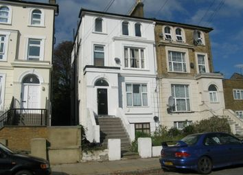 Thumbnail 2 bed flat for sale in Woodland Road, Arnos Grove, London
