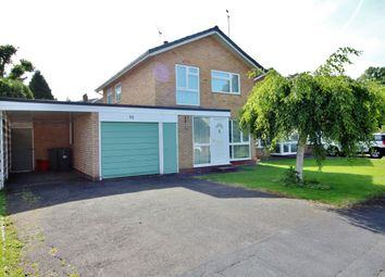 Thumbnail 2 bed detached house for sale in Amherst Road, Kenilworth
