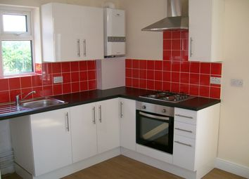 Thumbnail 5 bed semi-detached house to rent in Mayfield Road, Southampton, Hampshire