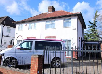 2 bed semi-detached house for sale in Woodhurst Avenue, Petts Wood, Orpington BR5