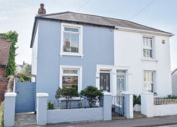 2 bed semi-detached house for sale in Oving Terrace, Oving Road, Chichester PO19