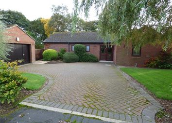 Thumbnail 2 bed detached bungalow for sale in Manor Croft, Aglionby, Carlisle