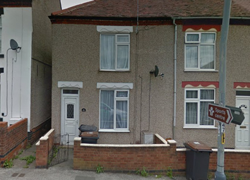 Thumbnail 2 bed terraced house to rent in Heath End Road, Warwickshire