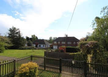 Thumbnail 2 bed semi-detached bungalow for sale in Lower Way, Milton Keynes