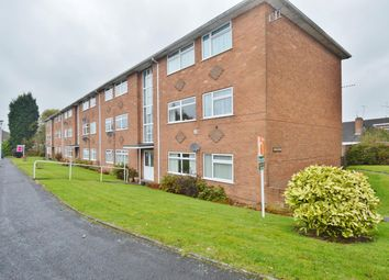 Thumbnail 2 bed flat for sale in Gail Park, Wolverhampton