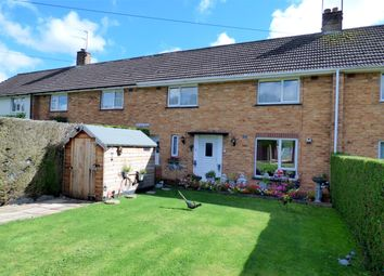 Thumbnail 3 bedroom terraced house for sale in Tathwell, Louth