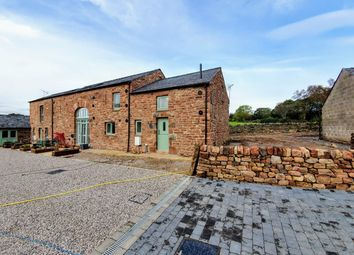 Thumbnail 3 bed barn conversion for sale in Curlew Barns, Plumpton, Penrith