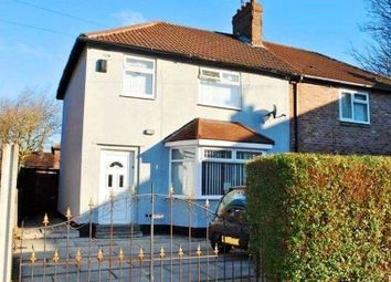 Thumbnail 3 bed semi-detached house for sale in Rawlinson Road, Old Swan, Liverpool