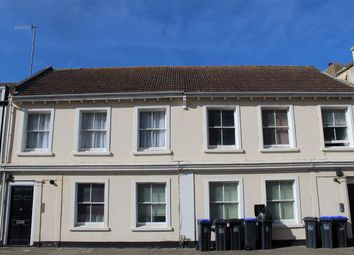 Thumbnail 2 bed flat to rent in Brunswick Road, Worthing