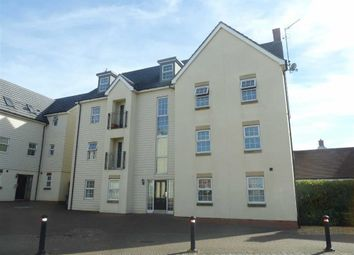 Thumbnail 2 bedroom flat to rent in Mazurek Way, Swindon