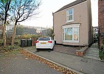 3 bed detached house for sale in Oxford Street, Rotherham S65