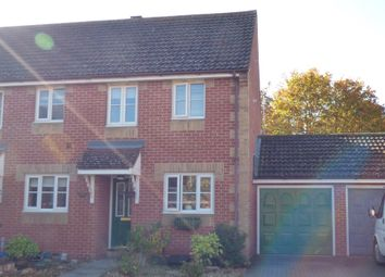Thumbnail 2 bedroom end terrace house for sale in Hadleigh, Ipswich, Suffolk