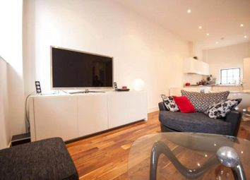 Thumbnail 2 bed flat to rent in Sly Street, Whitechapel, London
